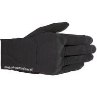 Alpinestars Reef Womens Gloves Black/Reflective