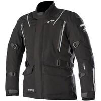 Alpinestars Big Sur Goretex Pro Jacket w/Tech Air Compatible Black
