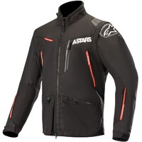 Alpinestars Venture R Jacket Black/Red
