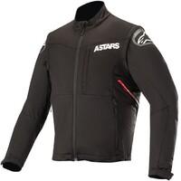 Alpinestars Session Race Jacket Black/Red