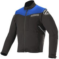 Alpinestars Session Race Jacket Blue/Black