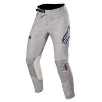 Alpinestars Supertech Pants Grey/Navy