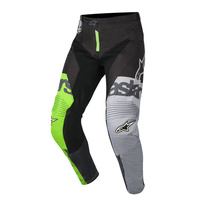 Alpinestars Racer Flagship Pants Fluro Green/Anthracite