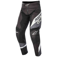 Alpinestars Racer Supermatic Pants Black/White/Grey