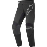 Alpinestars 2021 Fluid Graphite Pant Black/Dark Grey