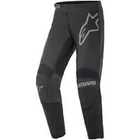 Alpinestars 2021 Fluid Graphite Pant Black/Dark Grey