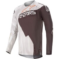 Alpinestars 2020 Techstar Factory Metal Jersey Grey/Black/Copper