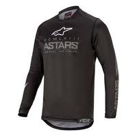Alpinestars 2020 Racer Graphite Jersey Black/Dark Grey