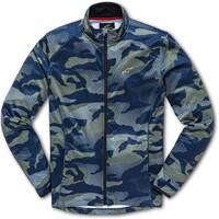 Alpinestars Purpose Mid Layer Jacket Navy Camo