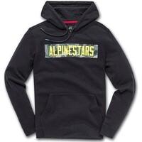 Alpinestars Personnel Fleece Jacket Black