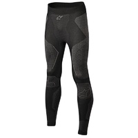Alpinestars Ride Tech Winter Bottom Long Legs Black/Grey