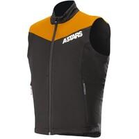 Alpinestars Session Race Vest Fluro Orange/Black