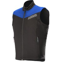Alpinestars Session Race Vest Blue/Black