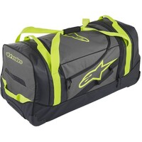 Alpinestars Komodo Travel Bag 94x45x40cm 150L Anthracite/Fluro Yellow/Black
