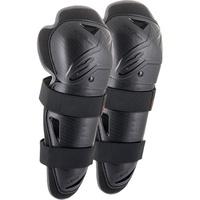 Alpinestars Bionic Action Knee Protector Black/Red