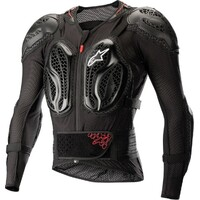 Alpinestars Bionic Action Jacket Black/Red
