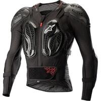 Alpinestars Bionic Action Jacket Black/Red