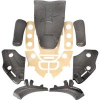 Alpinestars Replacement Foam Parts Kit for BNS Neck Brace