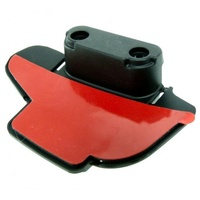 Cardo Standard Glue Plate for QZ/Q1/Q3