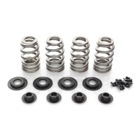 "AV&V VSK6000S-7SG Valve Spring Kit for BT'05up 600"" BH XL/Buell'04up 7mm Valves"