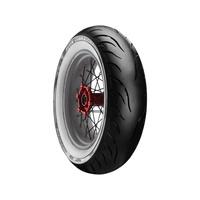 Avon AV9116MTWW Cobra Chrome AV91 Front Tyre White Wall MT90-B16 74H
