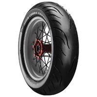 Avon AV921615B Cobra Chrome AV92 Rear Tyre 150/80-B16