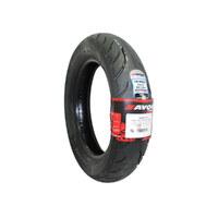 Avon Tyres AV921615B Cobra Chrome Rear Tyre 150/80-B16 AV92