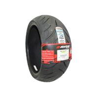 Avon AV921825 Cobra Chrome AV92 Rear Tyre 250/40-R18