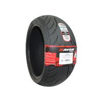 Avon AV921826 Cobra Chrome AV92 Rear Tyre 260/40-R18