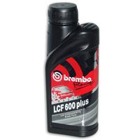 Brembo LCF 600 + Brake Fluid 500ml for All Brembo Racing Brake Systems