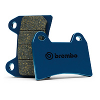 Brembo B-07BB07TT Off Road (TT) Carbon Ceramic Rear Brake Pad (07BB07.TT)
