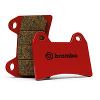 Brembo B-07BB14SP Road (SP) Sintered Rear Brake Pad (07BB14.SP)