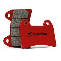 Brembo B-07BB38SA Road (SA) Sintered Front Brake Pad (07BB38.SA)