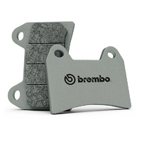 Brembo B-07HO32SX Off Road (SX) Sintered Front/Rear Brake Pad (07HO32.SX)