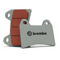 Brembo B-07HO50SC Racing (SC) Sintered Front Brake Pad (07HO50.SC)