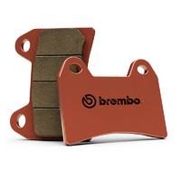 Brembo B-07HO58SD Off Road (SD) Sintered Front/Rear Brake Pad (07HO58.SD)