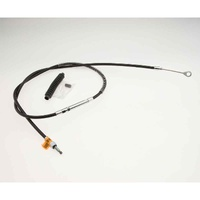 "Barnett B-101-30-10006 Clutch Cable Black  CL=68"" BCL=32-15/16"" TL=2-13/16"" for BT'87-06 5 Speed (exc FXR)"