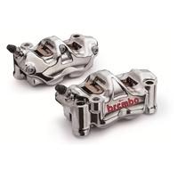 Brembo GP4 RX 108mm Radial Caliper Set w/Pads for most Honda/Kawasaki/Suzuki/Triumph/Yamaha Models