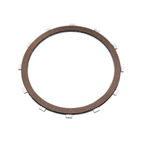 Barnett 301-30-10008 Outer Friction Drive Plate for Sportster 71-Early 84