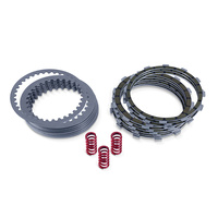 Barnett B-303-30-10019 Clutch Kit FLH'17up