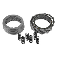 Barnett 303-40-10015 Clutch Kit for Indian Scout 15-Up