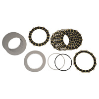 Barnett 306-32-20443 Scorpion Clutch Replacement Clutch Kit for Big Twin 98-Up