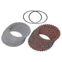Barnett B-306-32-40143 Scorpion Clutch Kit Big Twin'90-97