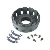 Barnett B-321-30-02012 Clutch Basket Big Twin'07up (inc FXD'06up) (exc Ring Gear)