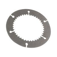 Barnett 401-30-047050 Steel Drive Clutch Plate for Sportster 54-70 (Each)