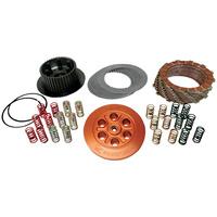 Barnett 608-30-10009 Scorpion Billet Clutch for 6Spd Twin Cam 06-10