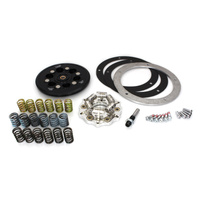 Barnett 618-30-23098 Lock-Up Pressure Plate Kit for Big Twin 98-Up using OEM Cable Clutch