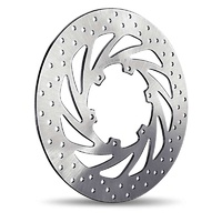 Brembo Serie Oro Fixed Rear Brake Disc for most Yamaha Models