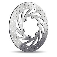 Brembo Serie Oro Fixed Rear Brake Disc for Ducati Diavel/Carbon/Dark/Strada
