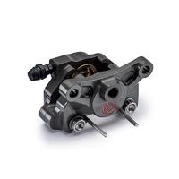 Brembo 64mm Axial Billet P2 24 Brembo Rear Brake Caliper Black